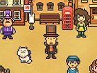 El profesor Layton 4 - London Life Trailer