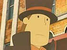 El profesor Layton 4 - Trailer oficial 2