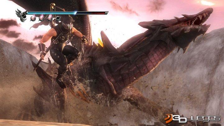 Ninja Gaiden Sigma 2 - An�lisis
