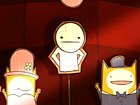 BattleBlock Theater - Gameplay: A un Amigo no se le Abandona