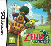 Legend of Zelda: Spirit Tracks