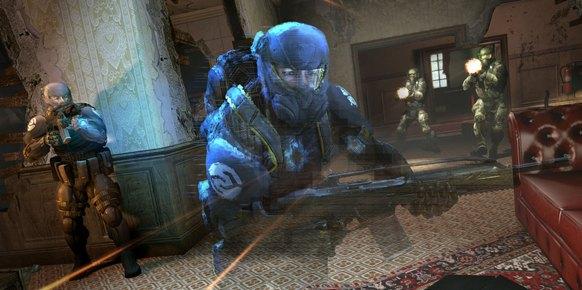 Crysis 2: Impresiones multijugador GamesCom