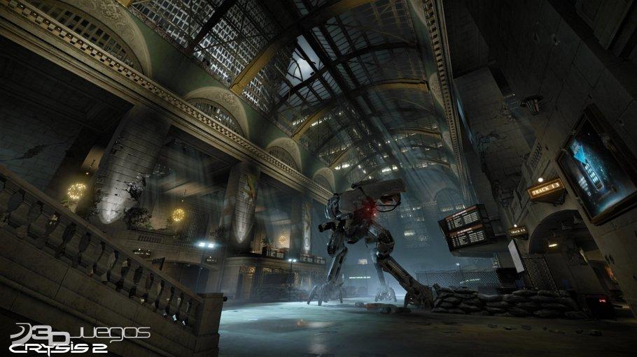 Crysis 2 - Impresiones E3