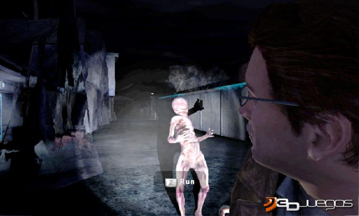 Silent Hill Shattered Memories - An�lisis