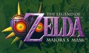 Zelda Majora's Mask Wii