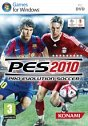 PES 2010 PC