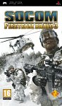 SOCOM: U.S. Fireteam Bravo 3 PSP