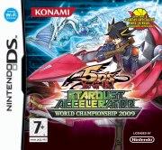 Yu-Gi-Oh! 5D's SA DS