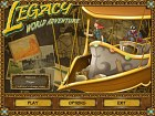 Legacy World Adventure - Imagen PC