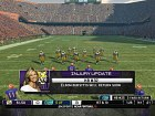 NCAA Football 10 - Imagen PSP