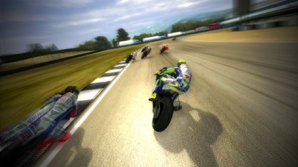 MotoGP 09/10 (PlayStation 3)