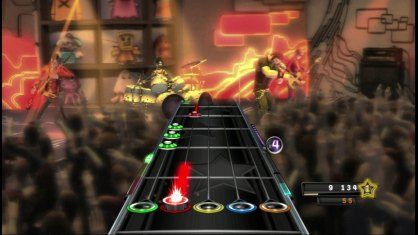 Band Hero PS3