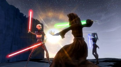 Star Wars The Clone Wars Héroes (PC)