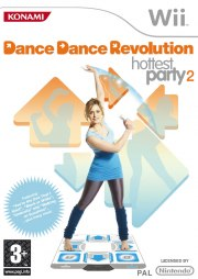 DDR Hottest Party 2
