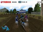 Foto Yamaha Supercross