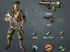 V�deo Call of Duty: Black Ops: Multijugador: Customización