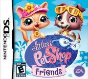 Littlest Pet Shop: En la Playa