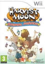 Harvest Moon: Desfile de Animales