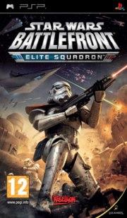 Star Wars Battlefront: Elite PSP
