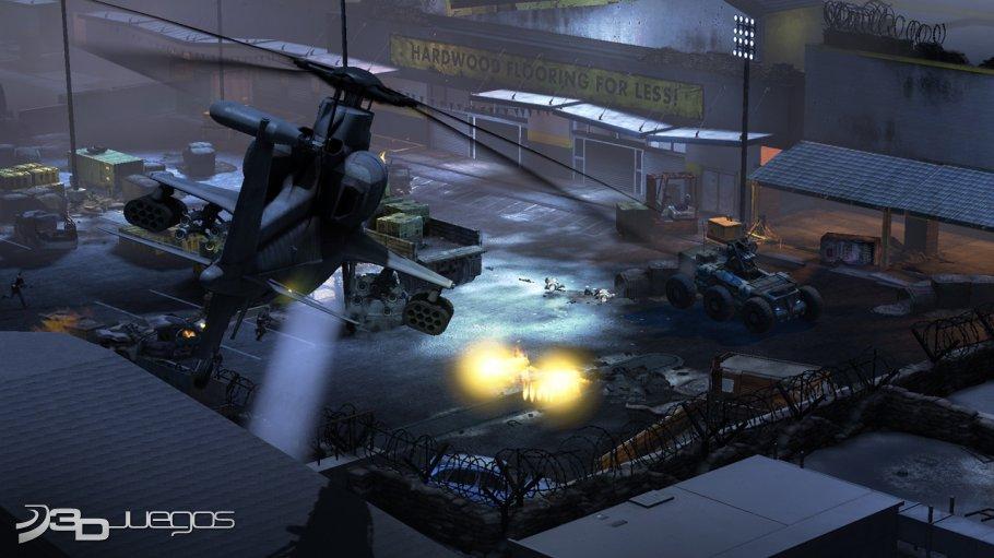 Homefront - Impresiones E3 2010
