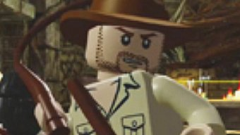 Video LEGO Indiana Jones 2, Vídeo oficial 1