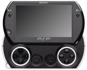 PSP Go PSP