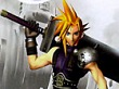 La espada de Cloud en Final Fantasy VII recreada como arma real