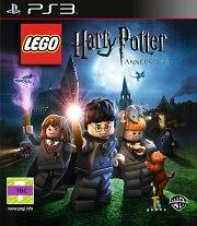 Lego Harry Potter: Años 1-4 PS3