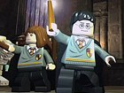 V�deo Lego Harry Potter: Años 1-4 Trailer oficial 3