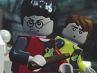 V�deo Lego Harry Potter: Años 1-4 Trailer oficial 6