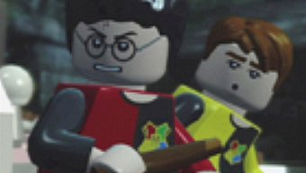 Video Lego Harry Potter: Años 1-4, Trailer oficial 6