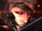 Vdeo Metal Gear Rising: Revengeance: Gameplay Demo