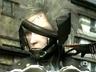 Vdeo Metal Gear Rising: Revengeance: Gameplay: Acabar con Todo