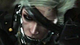 Video Metal Gear Rising: Revengeance, Skills Upgrade Trailer