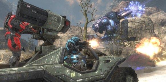 Halo Reach (Xbox 360)