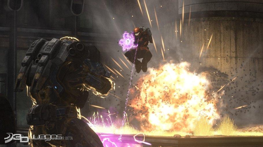 Halo Reach - Impresiones Multijugador