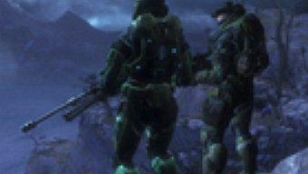 Video Halo: Reach, Gameplay: Vida Nocturna