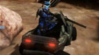 Video Halo: Reach, Gameplay Multijugador: Sobre Cuatro Ruedas