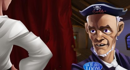Monkey Island Special Edition (Xbox 360)
