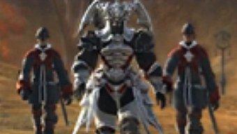 Video Final Fantasy XIV, Ifrit Trailer