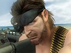 Metal Gear Solid: Peace Walker - Gameplay: ¡¡¡Snakeeee!!!