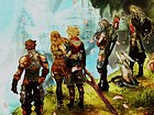 Xenoblade Chronicles: Primer contacto