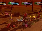TMNT Turtles in Time - Imagen Xbox 360