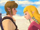 V�deo Zelda: Skyward Sword Romance Trailer