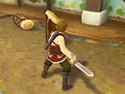 V�deo Zelda: Skyward Sword: Tutorial Espada