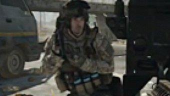 Video Battlefield 3, Gameplay: Avenida