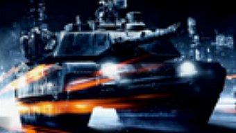 Video Battlefield 3, Rent a Server