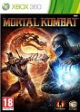 Mortal Kombat X360