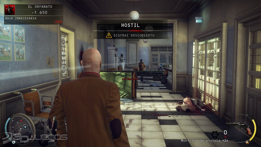 Hitman Absolution PC Download - Full Version Games