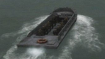 Video Men of War: Red Tide, Trailer oficial 1